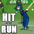 Play Hit and Run game
