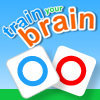 Play train your brain game